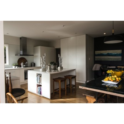 Экономия пространства: какую встроенную технику стоит приобрести на кухню
