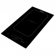 Поверхность индукционная Domino WEILOR WIS 370 BLACK