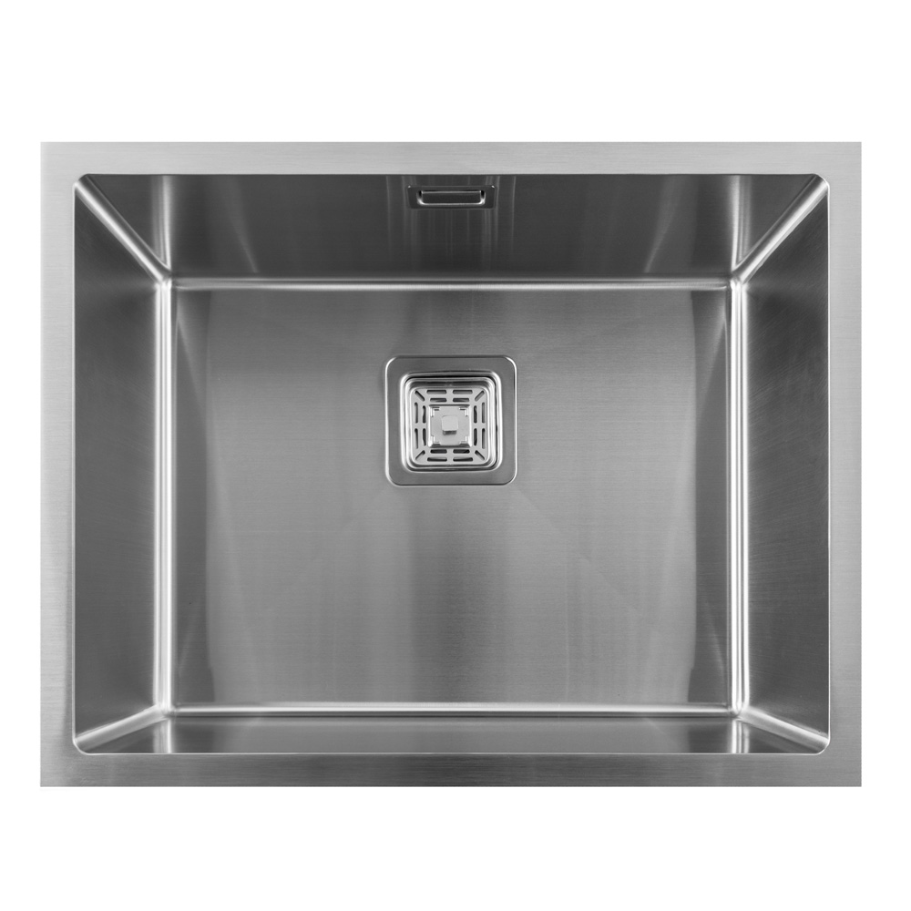 Мойка кухонная нержавеющая сталь WEILOR ALLERHAND WRX 5745