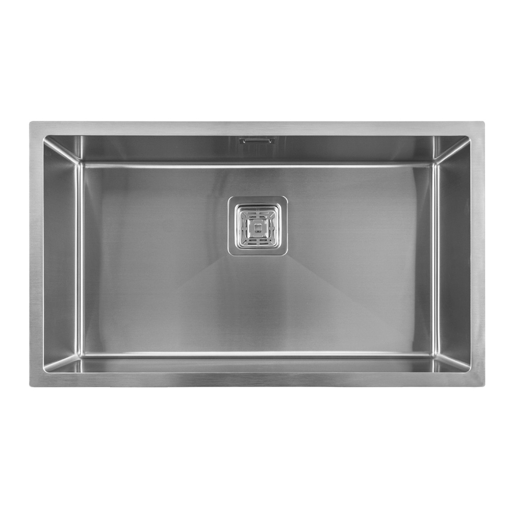 Мойка кухонная нержавеющая сталь WEILOR ALLERHAND WRX 7745