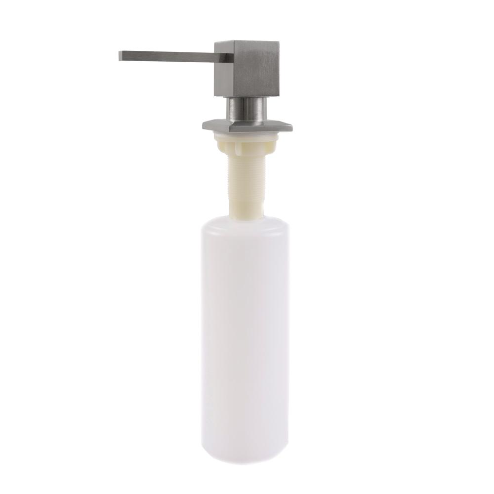 Аксессуар WEILOR дозатор для мыла для кухонных моек Chic WDS-DG300