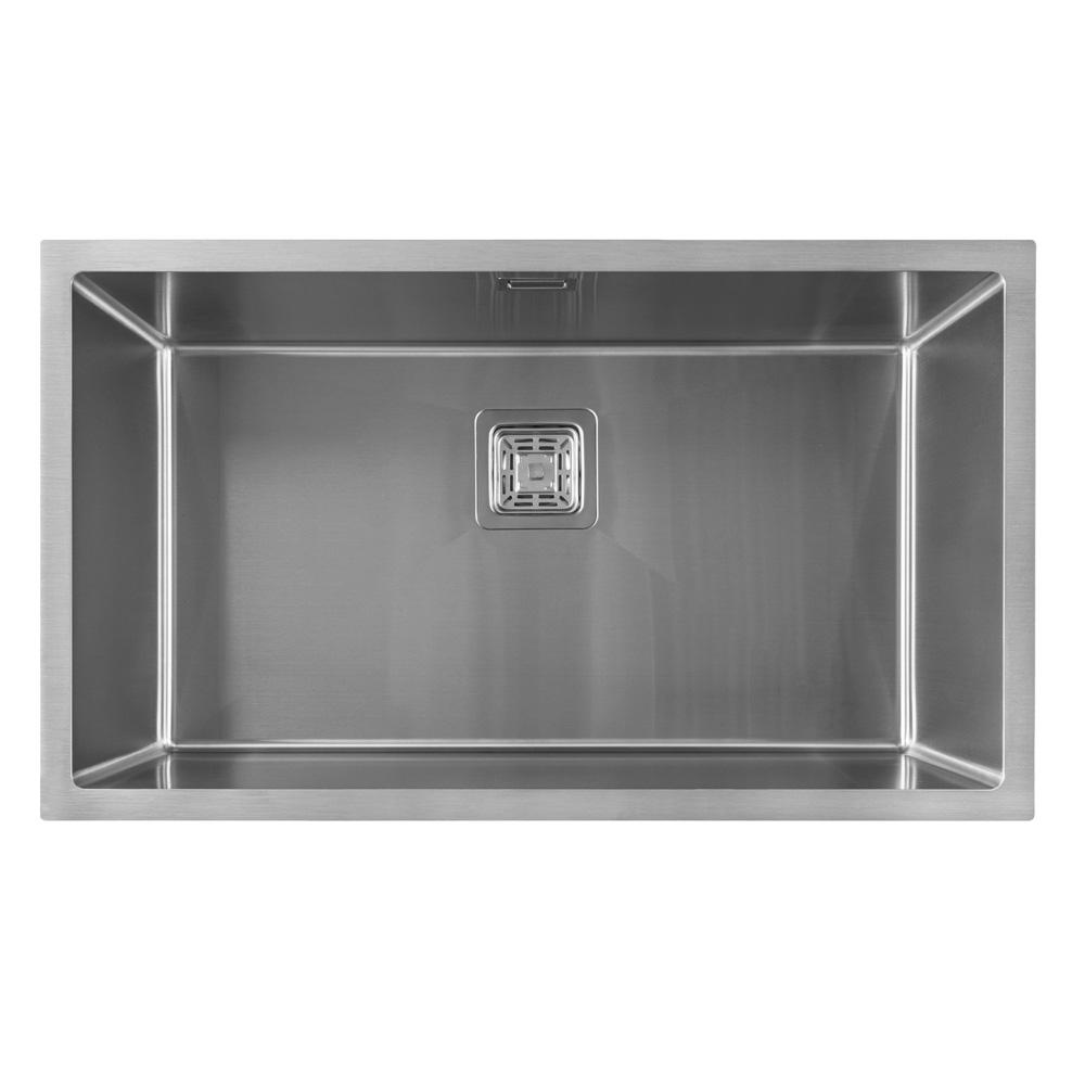 Мойка кухонная нержавеющая сталь WEILOR ERNST WRD 7745