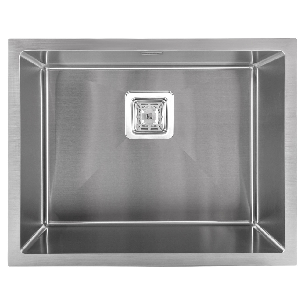 Мойка кухонная нержавеющая сталь WEILOR ERNST WRD 5745