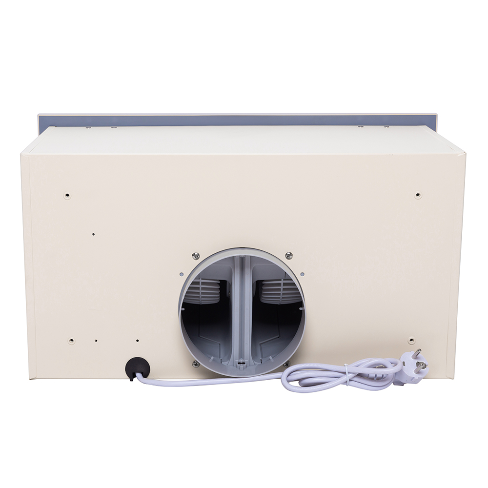 Вытяжка полновстраиваемая WEILOR PBS 52650 GLASS BG 1250 LED Strip
