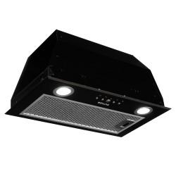 Вытяжка полновстраиваемая WEILOR WBE 5230 BL 1000 LED