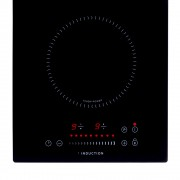 Поверхность индукционная Domino WEILOR WIS 322 BLACK