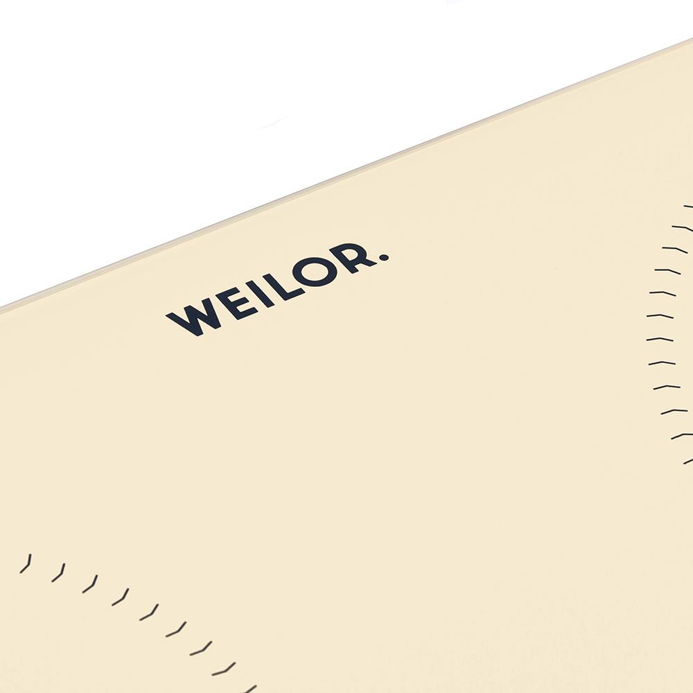 Поверхность индукционная WEILOR WIS 642 BS