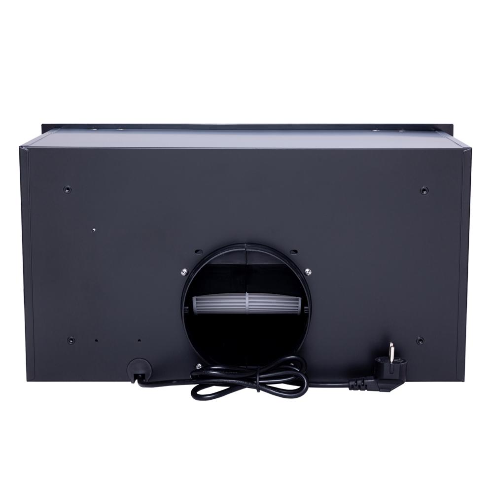 Вытяжка полновстраиваемая WEILOR PBSR 52301 GLASS BL 1100 LED Strip