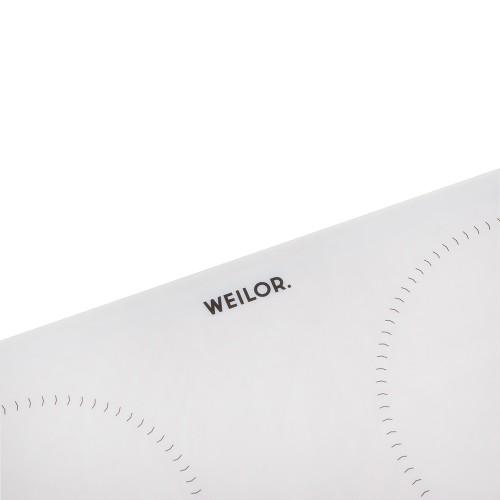 Поверхность индукционная WEILOR WIS 642 WHITE