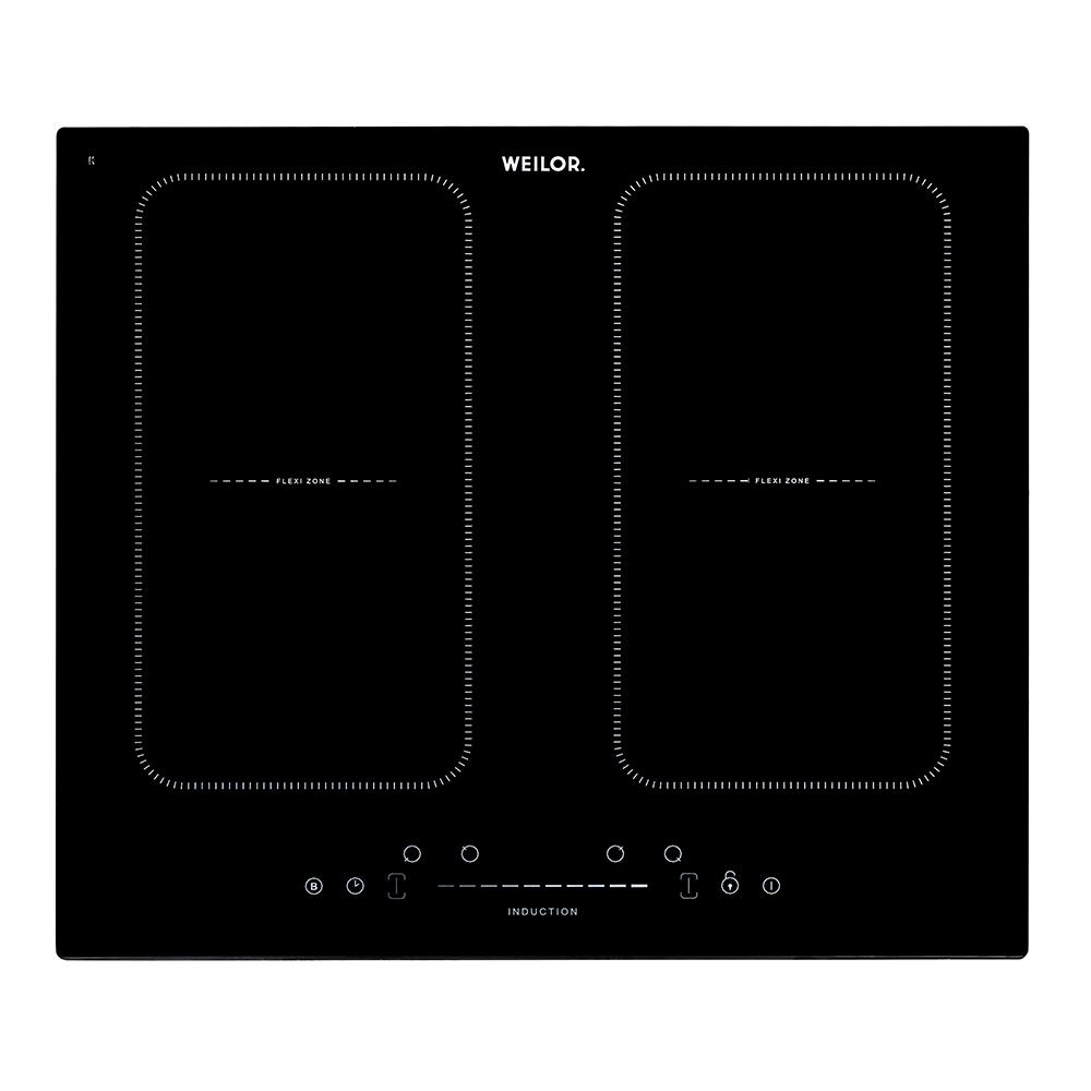 Поверхность индукционная WEILOR WIS 690 BLACK